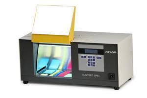 benchtop xenon instrument - SUNTEST CPS+