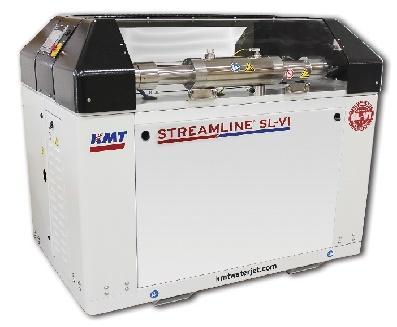 KMT STREAMLINE SL-VI 50 PLUS