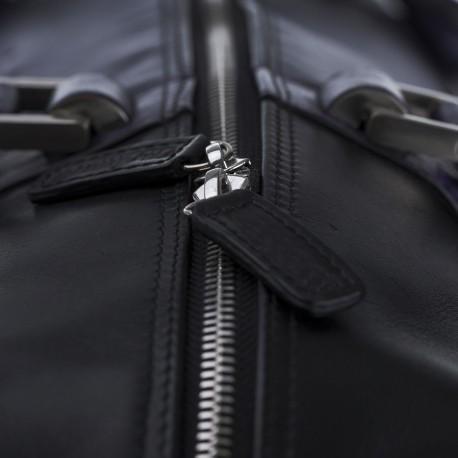 Travel Leather Bag - BLB 032