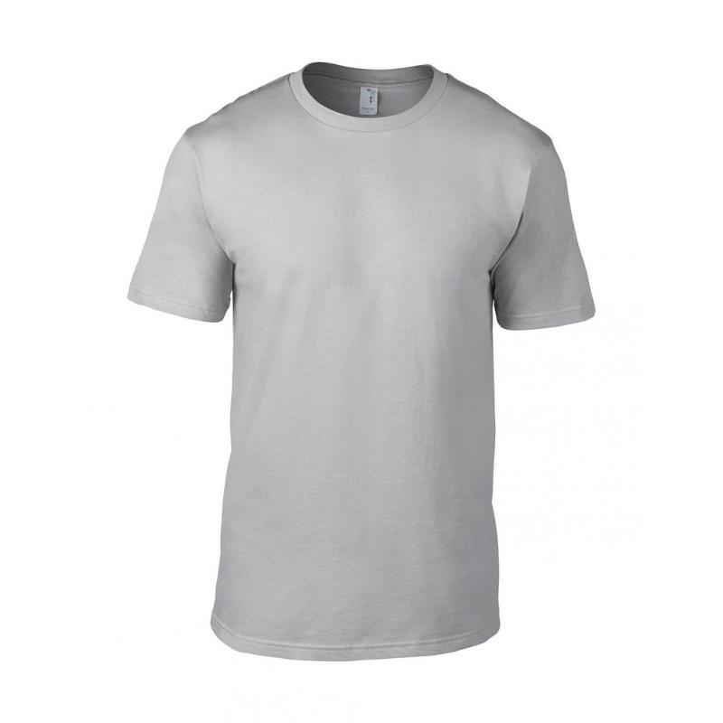Tee-shirt AnvilOrganic™ mode - Manches courtes