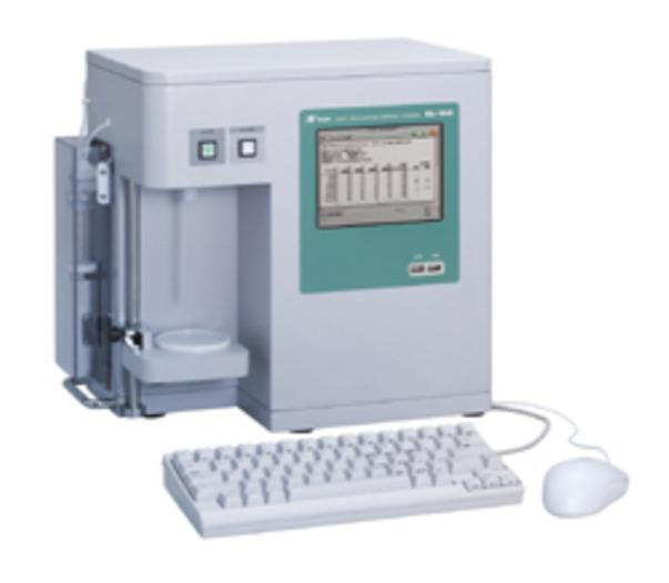 Particle Counter KL-05A -