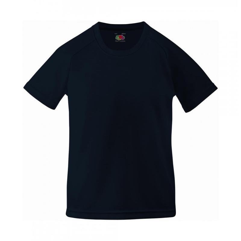 Tee-shirt enfant Performance - Hauts manches courtes