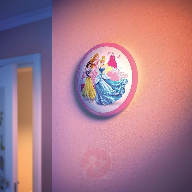 Princess LED Wall Light Enchanting - Ceiling Lights