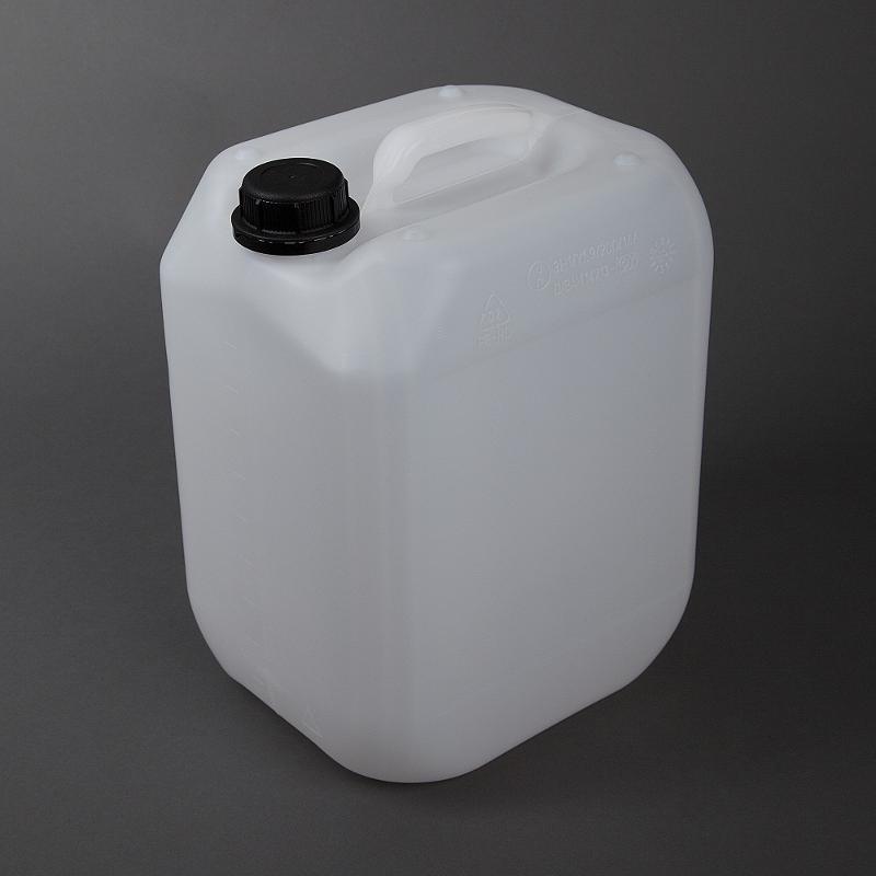 Kunststoffkanister 10 Liter, UN - Artikelnummer 521000010000