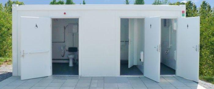 WC-Container - null