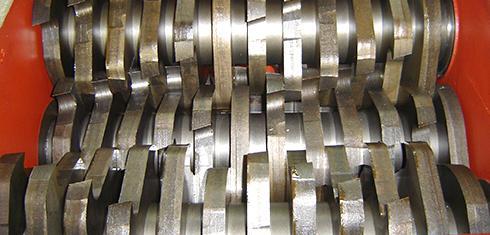 Trituradoras trieje - ¡Los expertos en materiales gruesos!