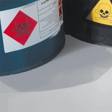 Peinture de sol à résistance chimique - Solid'sol Spécial Acide