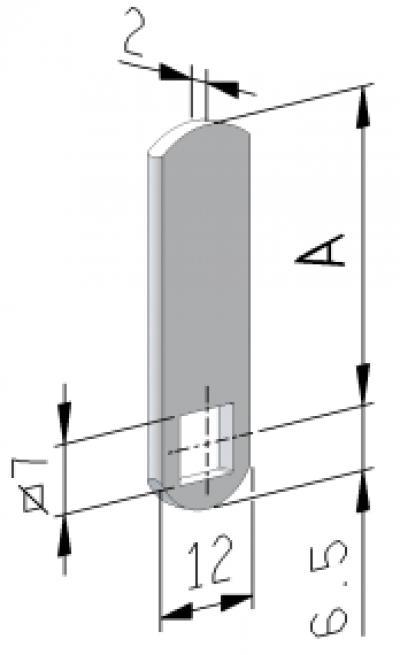 LEVETTE SERIE 1 - Levette e accessori
