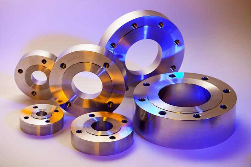 Nickel Flange  - Nickel Flange Nickel 200 Flange Manufacturer Exporter and Supplier
