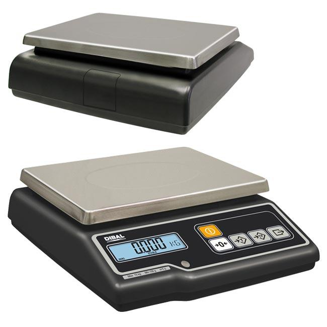 G-305 Series - Weight only scales