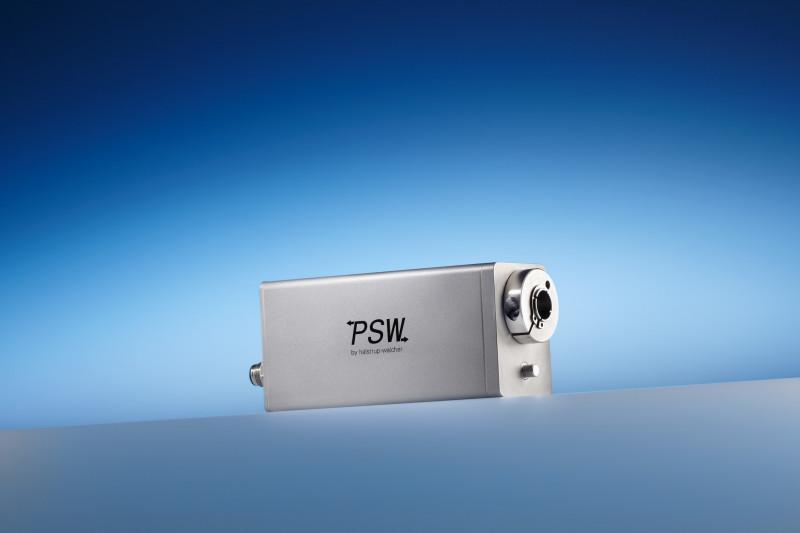 Positionierantrieb PSW 31_/33_-14 - Positioniersystem mit IP 68 zur automatischen Formatverstellung in Maschinen