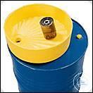 Fluid aspiration systems - Quellenabsaugung