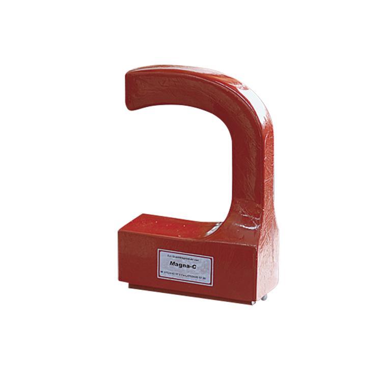 Schwerlasttragmagnet Ihr Handgriff für schwere Bleche - null