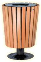 Abfallbehälter - Aussen - Exterieur