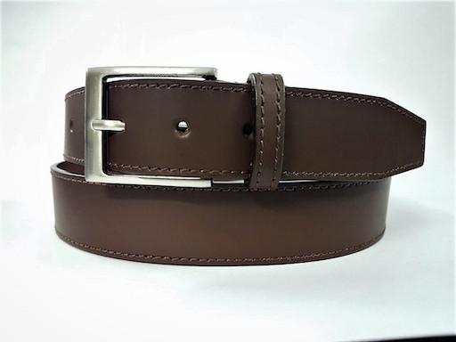 leather belt - bag