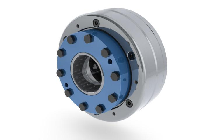 High-speed coupling - MULTI MONT SELLA HighSpeed | MMS-HS - High-speed coupling - MULTI MONT SELLA HighSpeed | MMS-HS