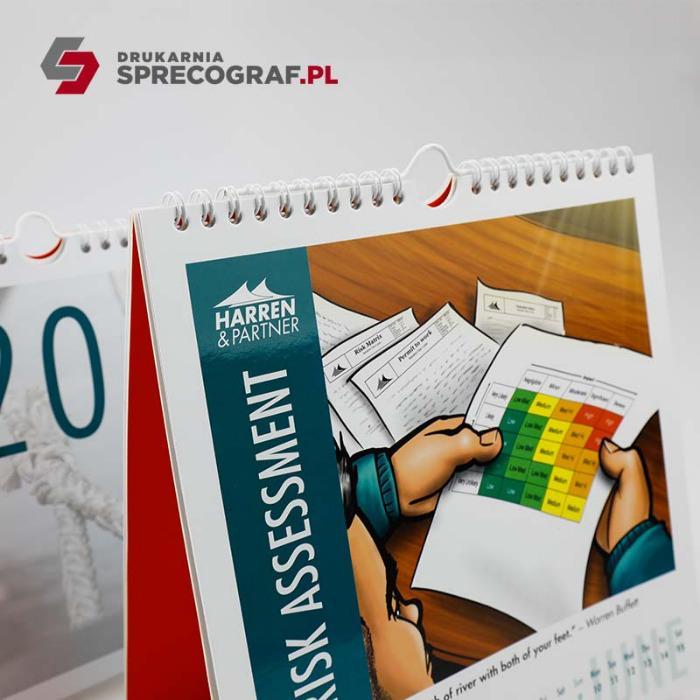 Kalenders  - wandkalenders, bureaukalenders, promotiekalenders