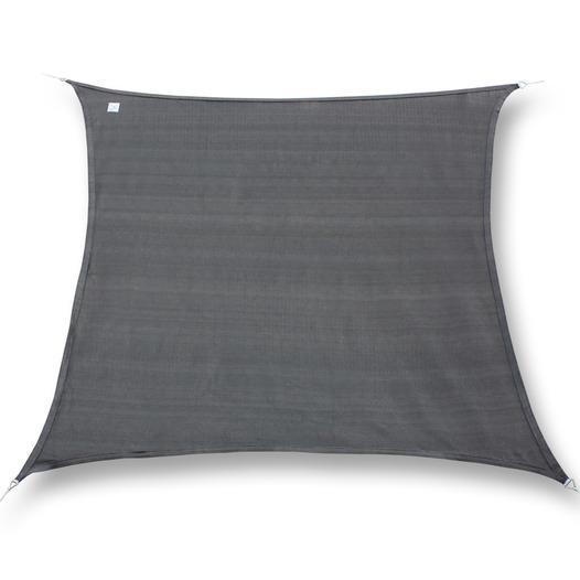 hanSe® Marken Sonnensegel 100% Polyester Quadrat 2x2 m... - null