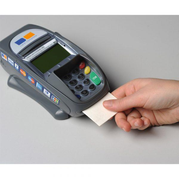 Card Reader Cleaner - null