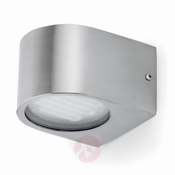 Ion-2 Stylish Exterior Wall Lamp - Outdoor Wall Lights