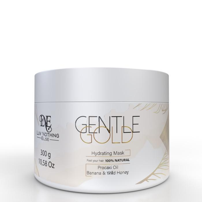 GENTLE GOLD  - HYDRATING MASK
