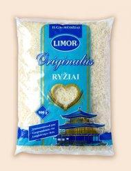 Rice long grain - null
