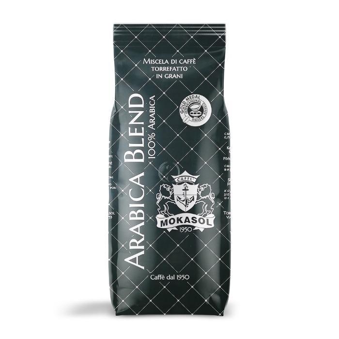 Arabica Blend - Premium 100% Arabica Coffee Blend