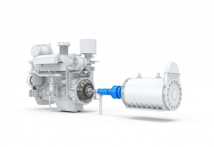 SYSTEME D'ARRIMAGE TOK - SYSTEME D'ARRIMAGE TOK | Système adaptatif pour les essais de moteurs