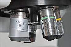 3D Optical Surface Profilers - Profiler Objectives For ZYGO