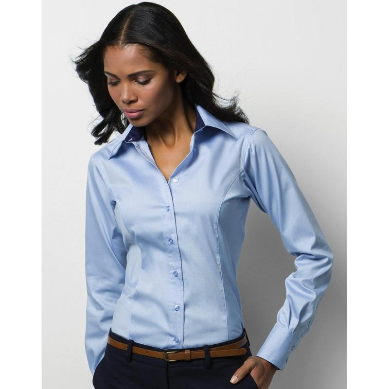 Chemise femme Premium Oxford S-L - Femme