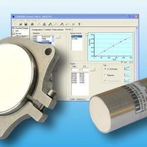 Sensores de Humedad  - Medición de humedad tanto superficial como volumétrica