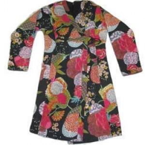 Ladies Kantha Jacket -