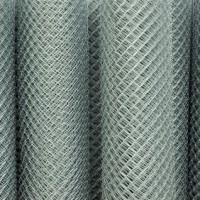 tricots métalliques -