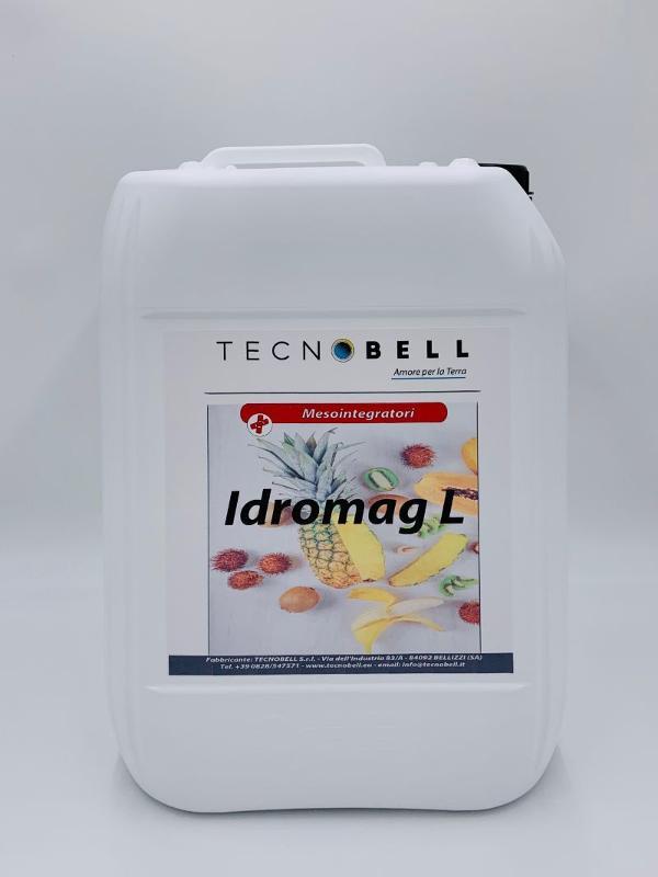 IDROMAG L - null