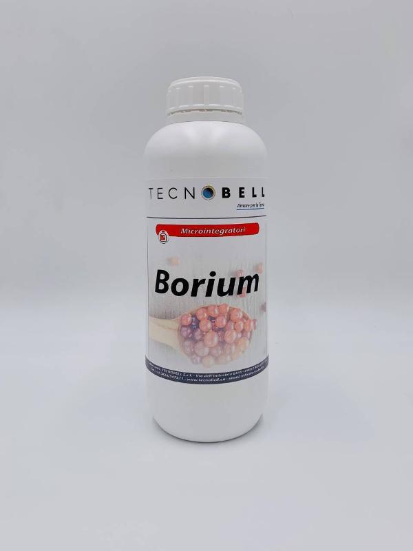 Borium - PRODOTTI PER LO SVILUPPO DELLA PIANTA