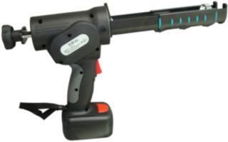 Customized sealant and adhesive applicator - PowerMax HPS-3C1-10.8V Li-Ion