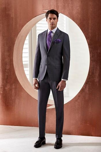 Men's Suit - 2018 Sir Summer Collection