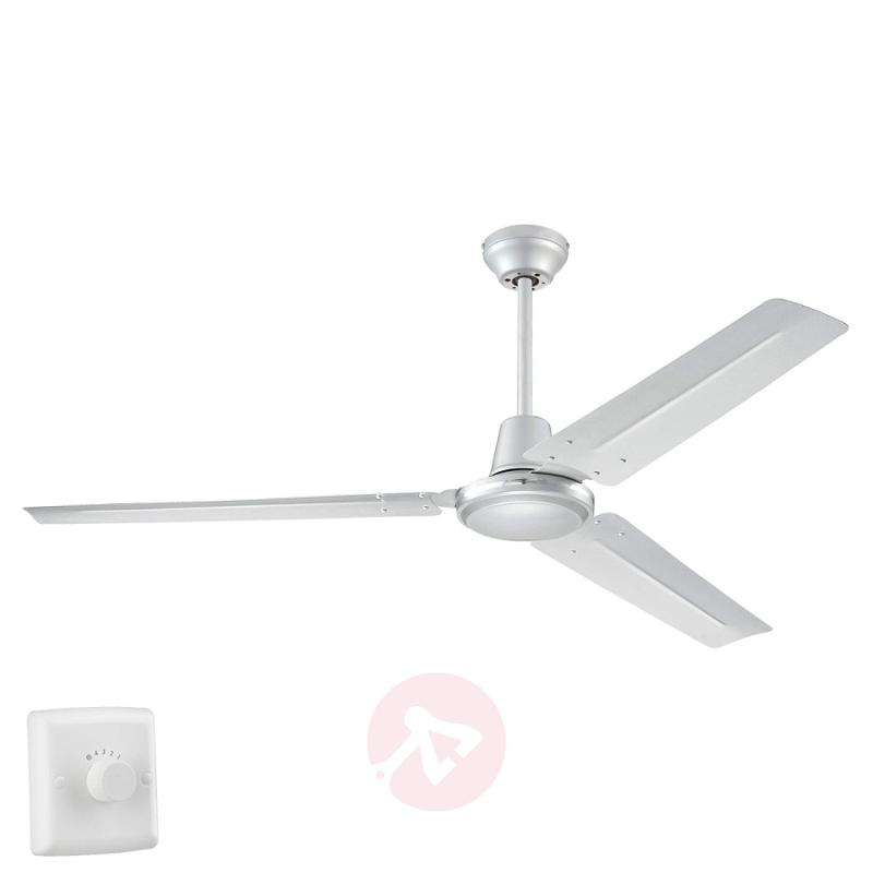 remote fans in product inch dc blade designer and leds fan silver with ceiling