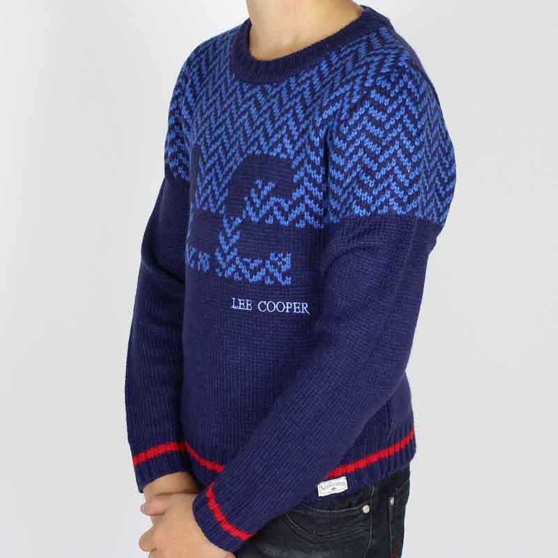 Großhändler kleidung Pullover Lee Cooper kind - Sweat und Pullover und Jacke