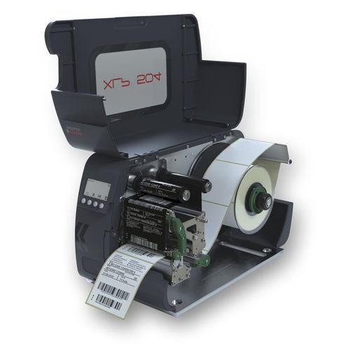 Imprimante de table XLP 50x Series - imprimante à transfert thermique / d'étiquettes code-barres / d'étiquettes RFID