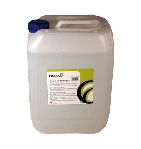 H2O Gun shampoo - null