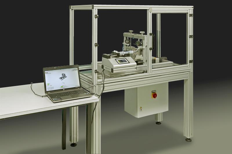 R&D Facilities - null
