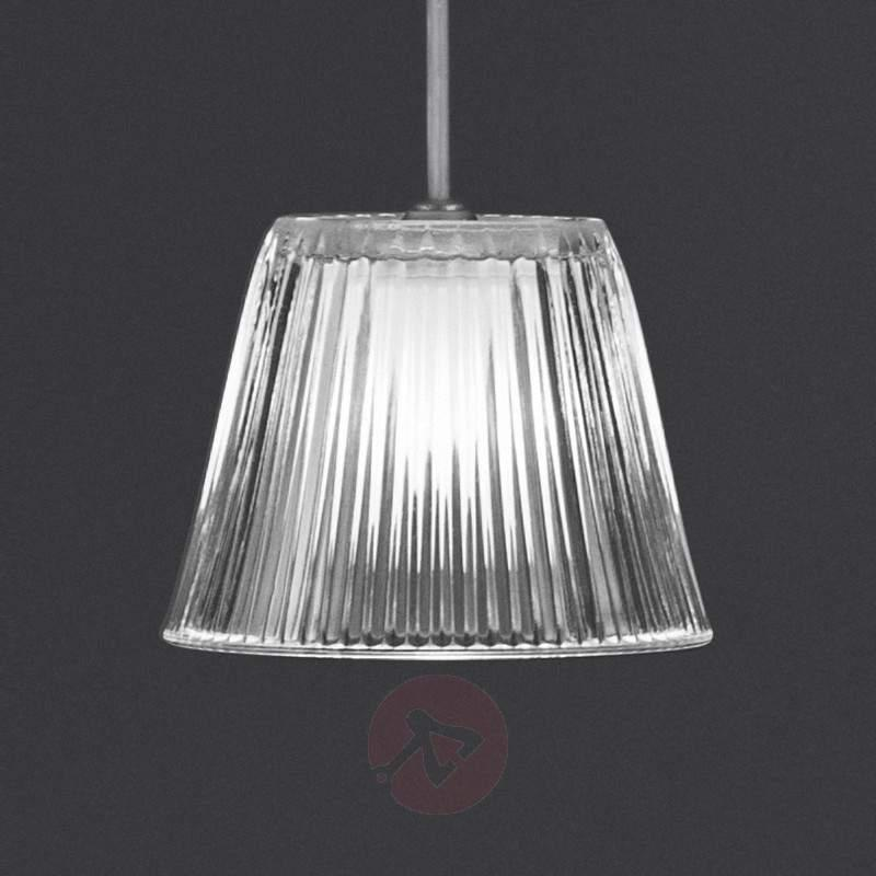 Small Romeo Babe S pendant lamp by FLOS, Pendant Lighting, LIGHTS.CO ...