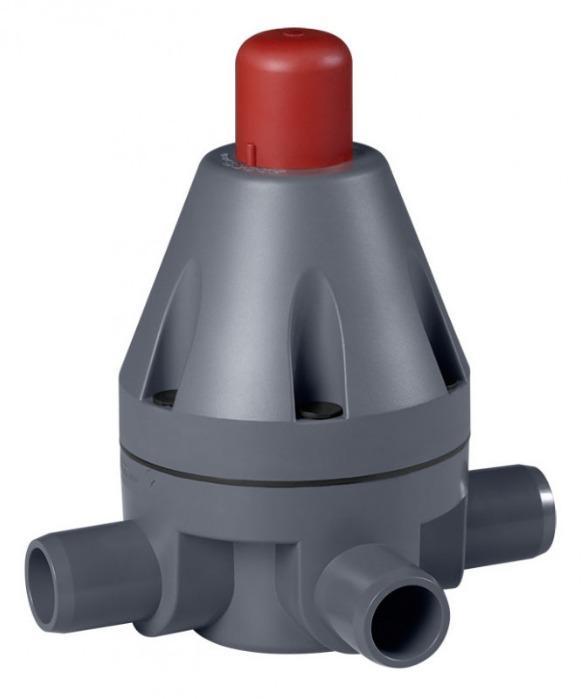 GEMÜ N185 - Valvola limitatrice della pressione