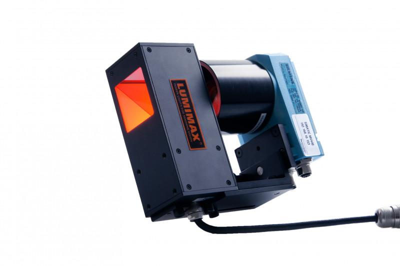 Mounting solution for Siemens MV440 - LUMIMAX® mounting solution for Siemens Simatic MV440
