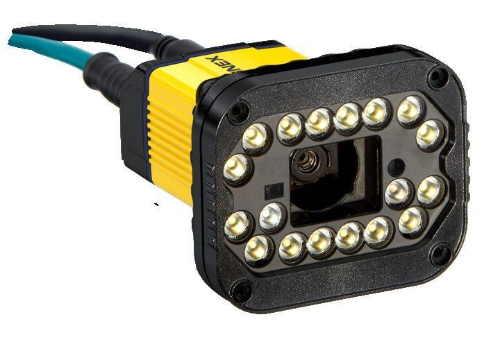 DataMan 370 Barcode Reader - Fixed-mount barcode reader for the broadest range of applications