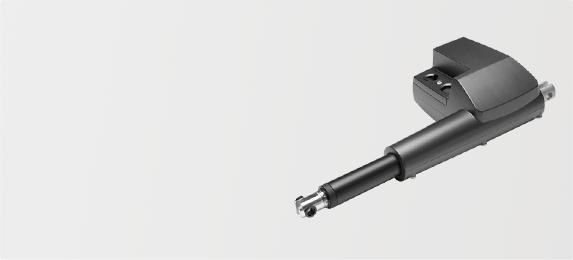 Vérins électriques - Vérin Linéaire LA35