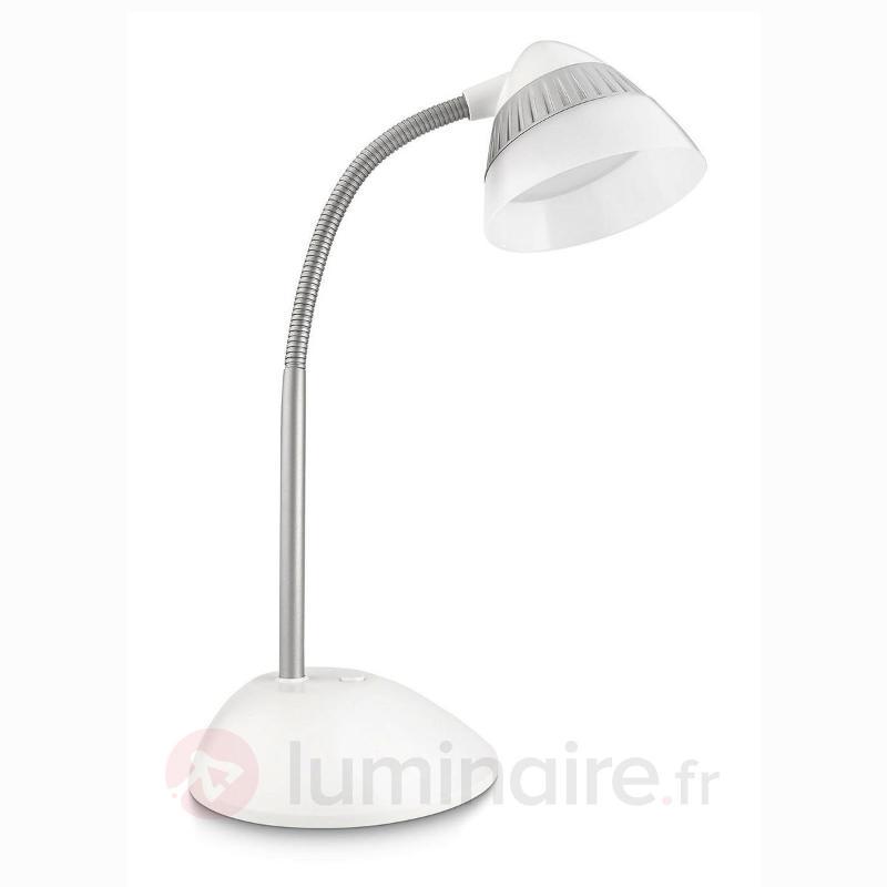 Très belle lampe de bureau LED Cap - Lampes de bureau LED