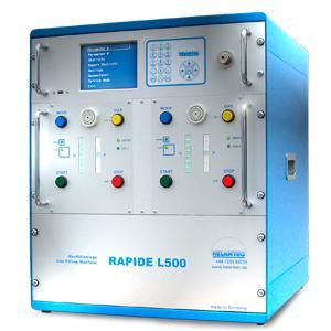 Isolierglas Gasfüllmaschine RAPIDE L500
