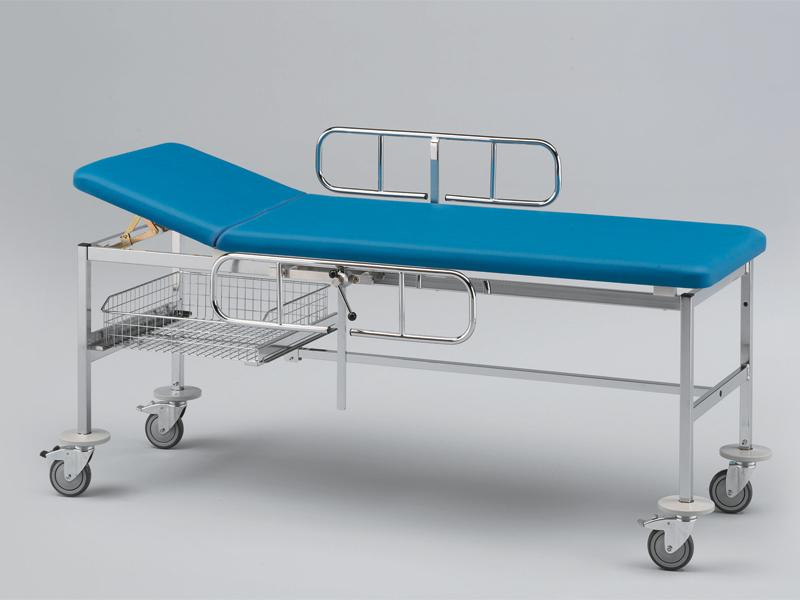 varimed® Examination and massage couches - ECG examination couches, Recovery couches